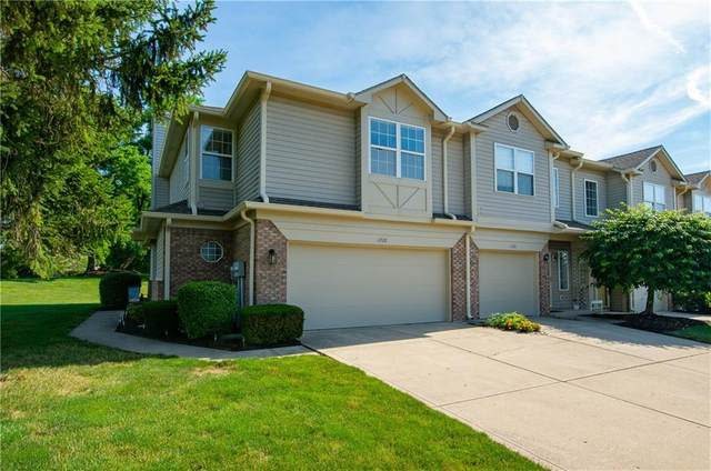 11328 Fonthill Drive, Indianapolis, IN 46236 (MLS #21795720) :: The Indy Property Source