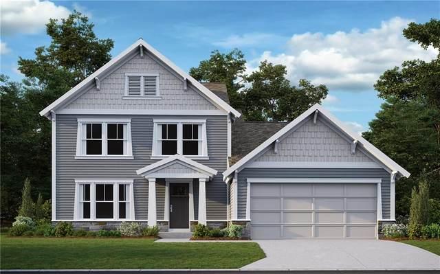 3564 Snowdon Drive, Westfield, IN 46074 (MLS #21795737) :: Ferris Property Group