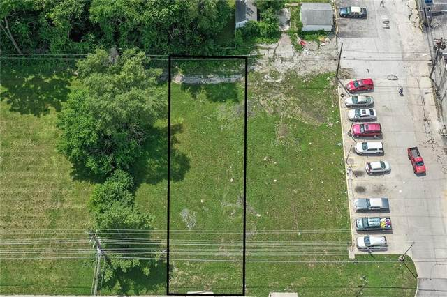 3742 N Keystone Avenue, Indianapolis, IN 46218 (MLS #21795791) :: Heard Real Estate Team | eXp Realty, LLC