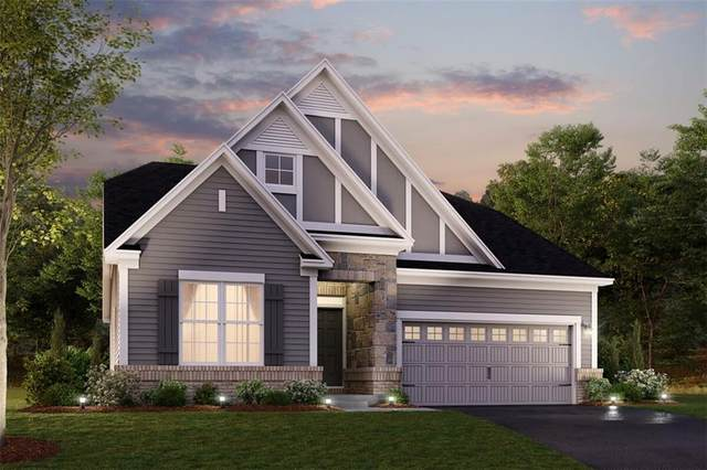 15756 Malta Way, Fishers, IN 46037 (MLS #21795817) :: The Indy Property Source