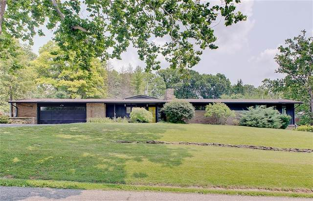 6315 Sycamore Hill, Indianapolis, IN 46220 (MLS #21795859) :: Richwine Elite Group