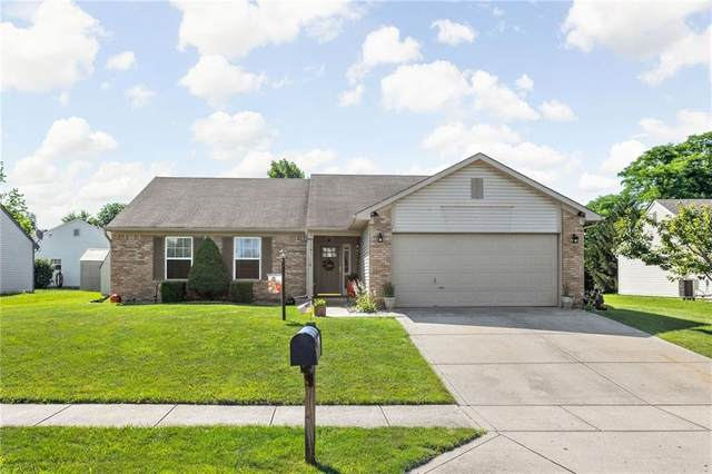 131 Brixton Woods East Drive, Pittsboro, IN 46167 (MLS #21795860) :: Mike Price Realty Team - RE/MAX Centerstone