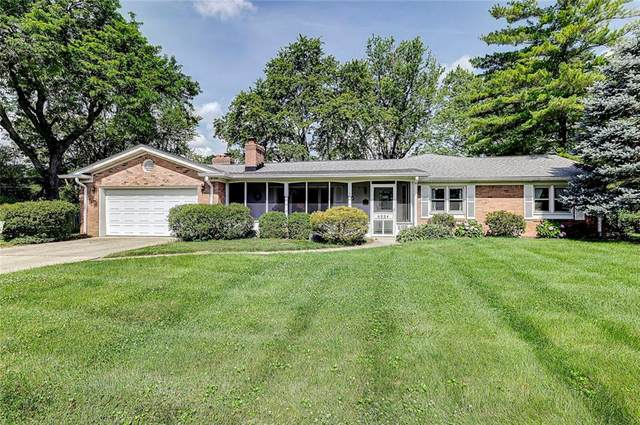 6224 Wellham Road, Indianapolis, IN 46220 (MLS #21795876) :: AR/haus Group Realty