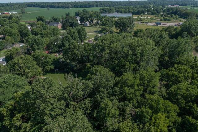 112 W Henley Street, Carthage, IN 46115 (MLS #21795879) :: Mike Price Realty Team - RE/MAX Centerstone