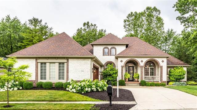 7802 Preservation Drive, Indianapolis, IN 46278 (MLS #21795920) :: Anthony Robinson & AMR Real Estate Group LLC