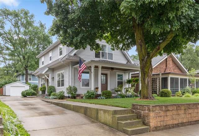 4707 N Park Avenue, Indianapolis, IN 46205 (MLS #21795971) :: Anthony Robinson & AMR Real Estate Group LLC
