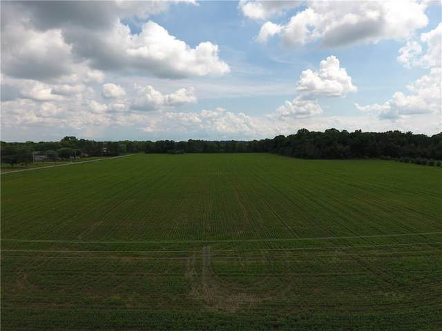 TBD Lot 2 E County Road 400 N, Pittsboro, IN 46167 (MLS #21795979) :: Mike Price Realty Team - RE/MAX Centerstone