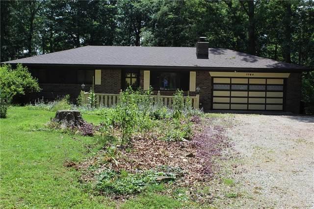 7764 S Indian Ridge Drive, Trafalgar, IN 46181 (MLS #21795982) :: Anthony Robinson & AMR Real Estate Group LLC