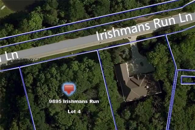 9895 Irishmans Run Lane, Zionsville, IN 46077 (MLS #21796026) :: The Indy Property Source