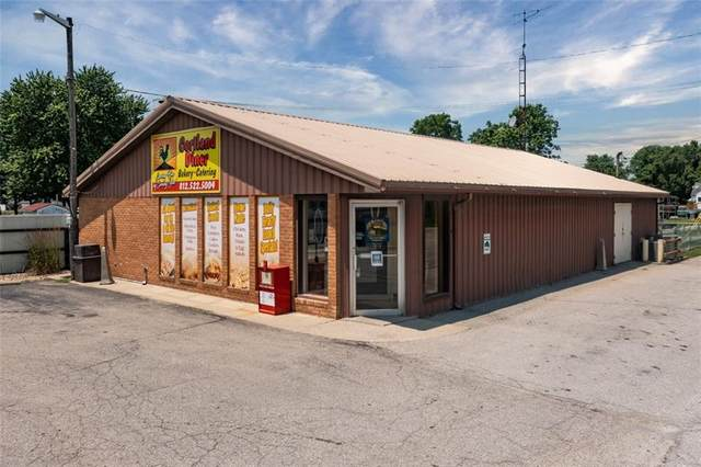 6528 N County Road 400 E, Seymour, IN 47274 (MLS #21796041) :: The Indy Property Source