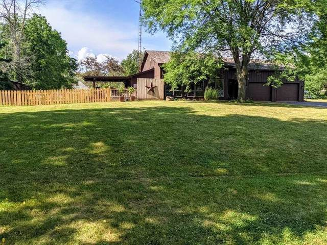 12604 Fox Run Lane, Albany, IN 47320 (MLS #21796062) :: Mike Price Realty Team - RE/MAX Centerstone
