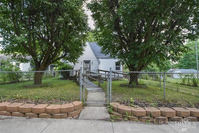 716 S Ribble Avenue, Muncie, IN 47302 (MLS #21796127) :: Mike Price Realty Team - RE/MAX Centerstone