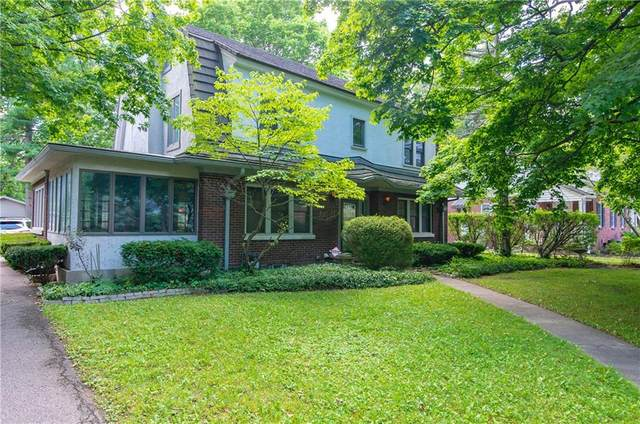 39 W 46th Street, Indianapolis, IN 46208 (MLS #21796175) :: Mike Price Realty Team - RE/MAX Centerstone