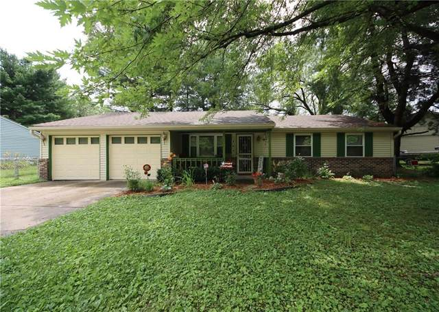5623 Furnas Road, Indianapolis, IN 46221 (MLS #21796337) :: Mike Price Realty Team - RE/MAX Centerstone