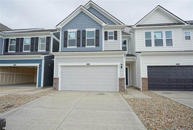 14134 Bay Willow Drive, Fishers, IN 46037 (MLS #21796341) :: Mike Price Realty Team - RE/MAX Centerstone