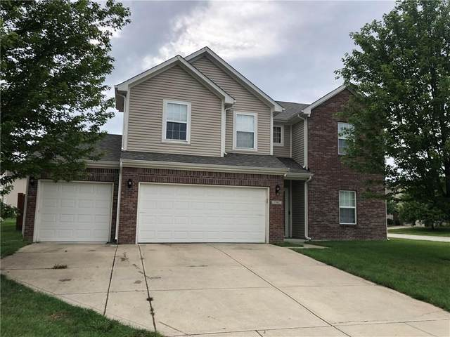 17982 Caitlin Way, Westfield, IN 46062 (MLS #21796350) :: Mike Price Realty Team - RE/MAX Centerstone