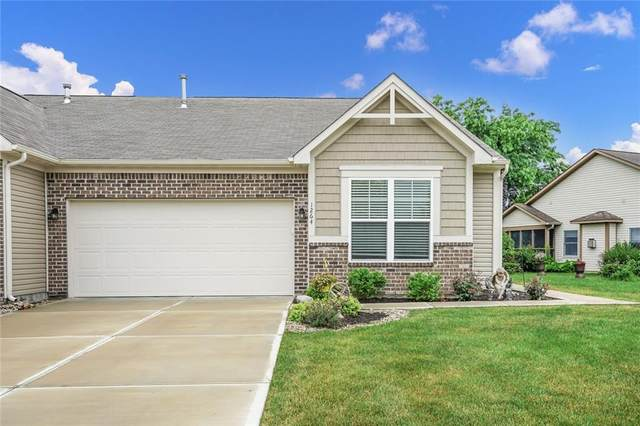 1264 Worcester Way, Greenfield, IN 46140 (MLS #21796390) :: AR/haus Group Realty