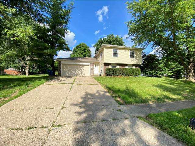 5607 Winship Drive, Indianapolis, IN 46221 (MLS #21796404) :: Mike Price Realty Team - RE/MAX Centerstone