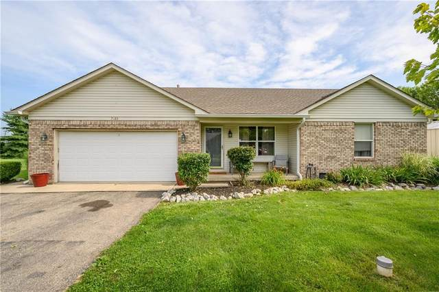 7685 N Kitchen Road, Mooresville, IN 46158 (MLS #21796499) :: The Indy Property Source