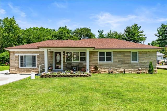2003 S Bolton Avenue, Indianapolis, IN 46203 (MLS #21796514) :: Mike Price Realty Team - RE/MAX Centerstone
