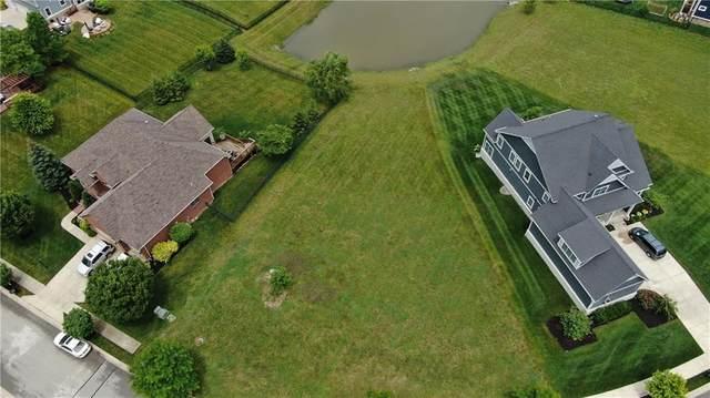 14334 Hearthwood Drive, Fishers, IN 46040 (MLS #21796546) :: Heard Real Estate Team | eXp Realty, LLC