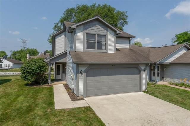 4120 Eagle Cove East Drive, Indianapolis, IN 46254 (MLS #21796564) :: AR/haus Group Realty