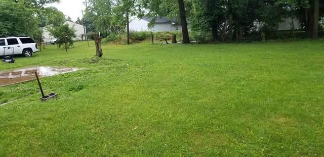 233 N Meridian Street, Pittsboro, IN 46167 (MLS #21796673) :: The Indy Property Source