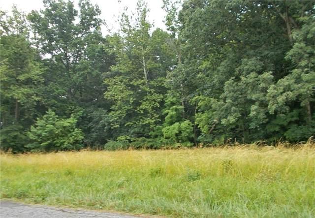 1870 W County Road 350 N, North Vernon, IN 47265 (MLS #21796688) :: Pennington Realty Team