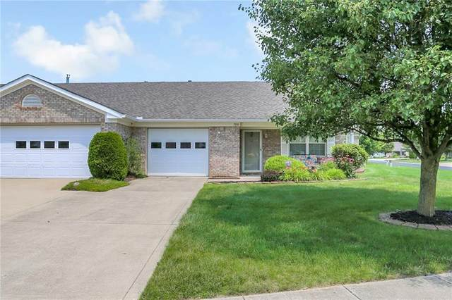 7930 Farina Way, Indianapolis, IN 46259 (MLS #21796711) :: Mike Price Realty Team - RE/MAX Centerstone