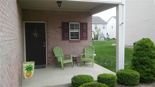 10360 Bronze Drive, Noblesville, IN 46060 (MLS #21796750) :: Anthony Robinson & AMR Real Estate Group LLC