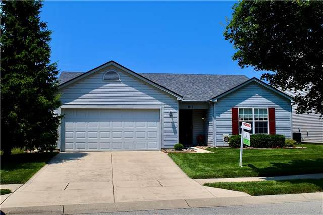 14993 Lovely Dove Lane, Noblesville, IN 46060 (MLS #21796808) :: Mike Price Realty Team - RE/MAX Centerstone