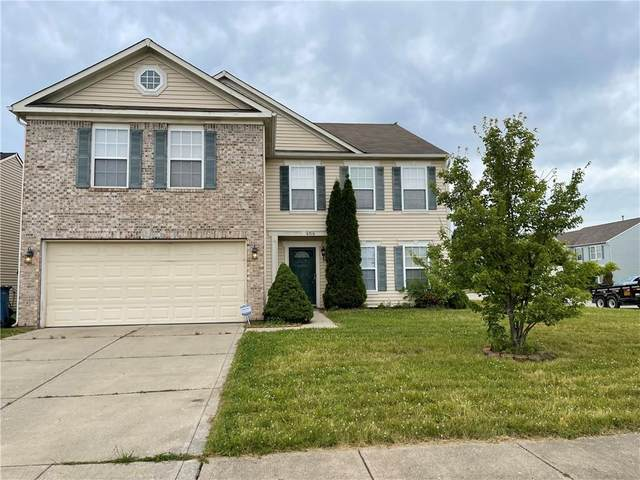 6316 Looking Glass Lane, Indianapolis, IN 46235 (MLS #21796869) :: Mike Price Realty Team - RE/MAX Centerstone