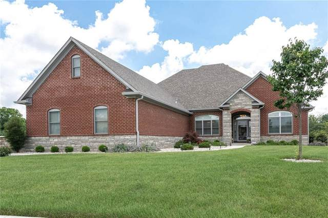 1908 Derby Court, Danville, IN 46122 (MLS #21796923) :: The Indy Property Source