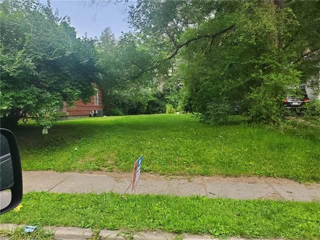 1722 N Gladstone Avenue, Indianapolis, IN 46218 (MLS #21796954) :: JM Realty Associates, Inc.