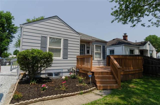1850 Calhoun Street, Indianapolis, IN 46203 (MLS #21797002) :: Anthony Robinson & AMR Real Estate Group LLC