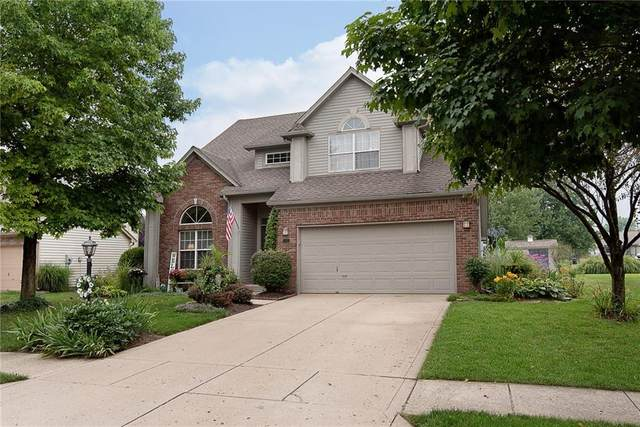 10492 Magenta Drive, Noblesville, IN 46060 (MLS #21797006) :: AR/haus Group Realty