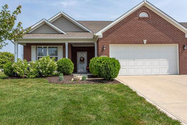 4204 Switchgrass Way, Indianapolis, IN 46237 (MLS #21797061) :: The Indy Property Source