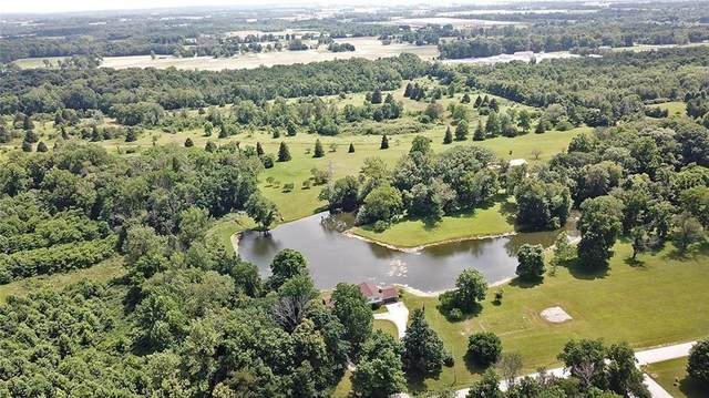 2659 E County Road 800 S, Clayton, IN 46118 (MLS #21797180) :: The Indy Property Source