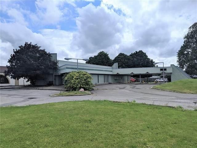 905 S Scatterfield Road, Anderson, IN 46012 (MLS #21797184) :: AR/haus Group Realty