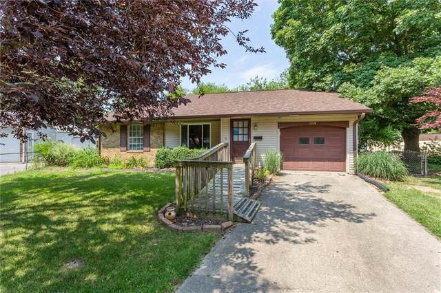 1008 Clifford Court, Lebanon, IN 46052 (MLS #21797207) :: Mike Price Realty Team - RE/MAX Centerstone