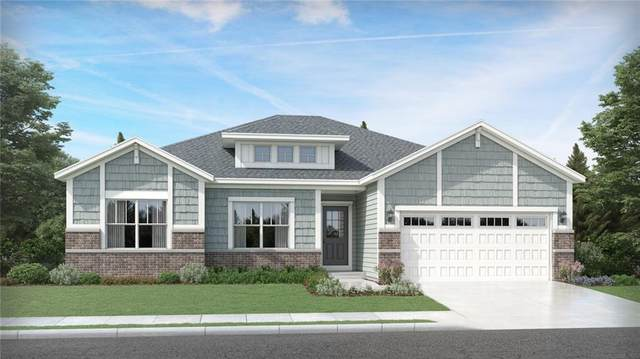8311 Sonata Place, Brownsburg, IN 46112 (MLS #21797256) :: The Indy Property Source