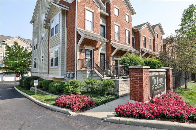 6613 Reserve Drive, Indianapolis, IN 46220 (MLS #21797281) :: Richwine Elite Group