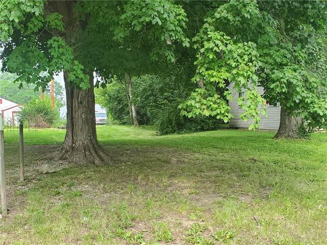 3038 Stuart Street, Indianapolis, IN 46218 (MLS #21797332) :: Mike Price Realty Team - RE/MAX Centerstone