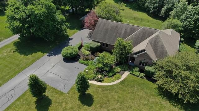 6671 E County Road 700 N, Brownsburg, IN 46112 (MLS #21797339) :: Heard Real Estate Team | eXp Realty, LLC