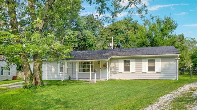 8 Maryvale Court, Mooresville, IN 46158 (MLS #21797439) :: The Indy Property Source