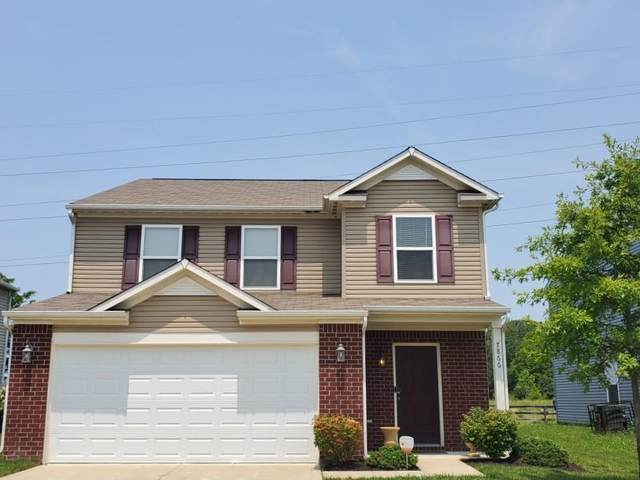 7866 Wolfgang Place, Indianapolis, IN 46239 (MLS #21797455) :: Pennington Realty Team