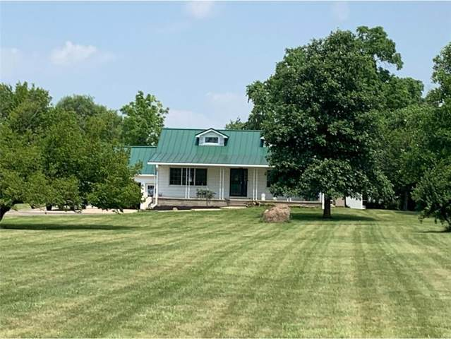 700 E State Road 28, Muncie, IN 47303 (MLS #21797489) :: Mike Price Realty Team - RE/MAX Centerstone