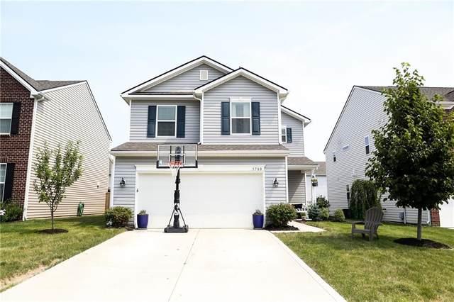 5780 Pebblebrooke Road, Whitestown, IN 46075 (MLS #21797579) :: Heard Real Estate Team | eXp Realty, LLC