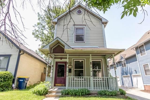 731 Fletcher Avenue, Indianapolis, IN 46203 (MLS #21797608) :: Heard Real Estate Team   eXp Realty, LLC