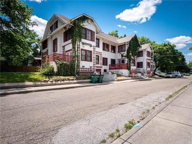 3558 N Washington Boulevard, Indianapolis, IN 46205 (MLS #21797677) :: Heard Real Estate Team | eXp Realty, LLC